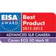 5D mk III EISA 2013