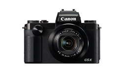 Compacts Experts Canon