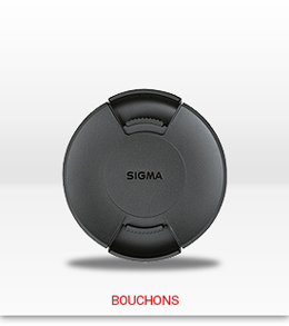 Bouchons Sigma