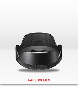 Paresoleils Sigma