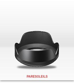 Paresoleils Sigma