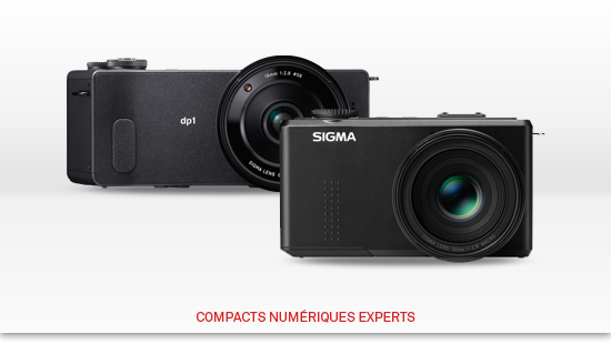 Compacts Sigma