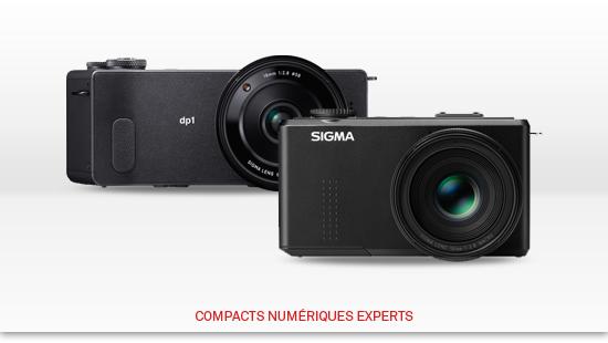 Compacts Sigma
