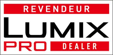 Revendeur Lumix Pro Dealer