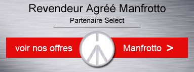 Manfrotto - partenaire Select